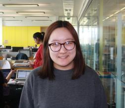 Monica Kim's picture