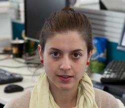 Anastasia Kousa's picture