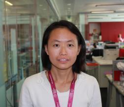 Yu Wang's picture